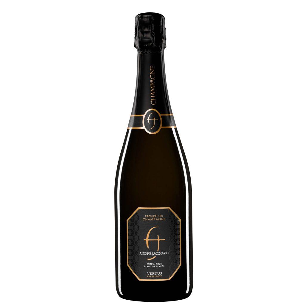 valentine's champagne