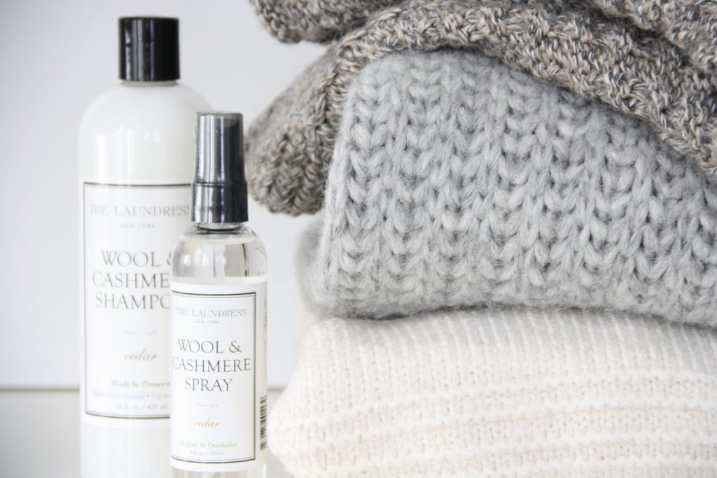 Laundress Spray