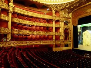 Watch an opera from home