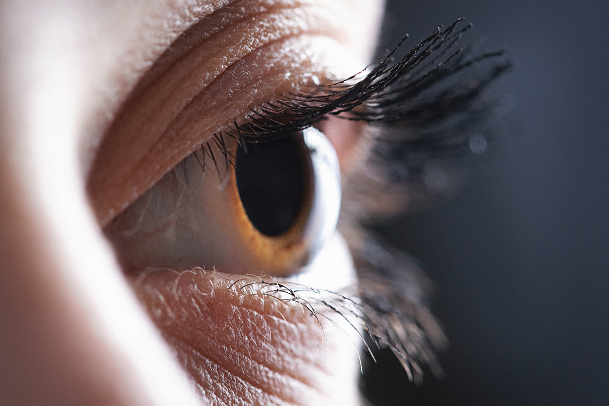 Intraocular Lens: Not Your Granny's Cataract Surgery