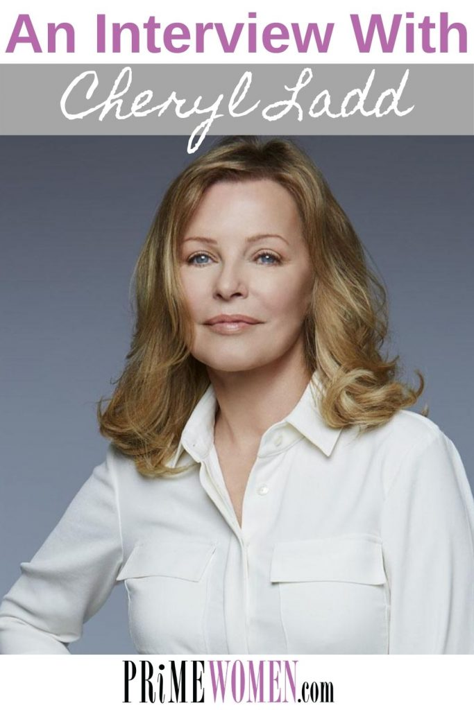 An interview with Cheryl Ladd