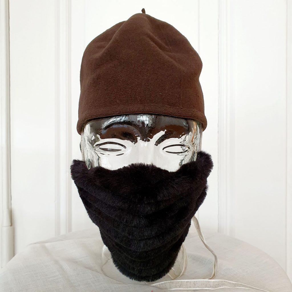 fashion face mask