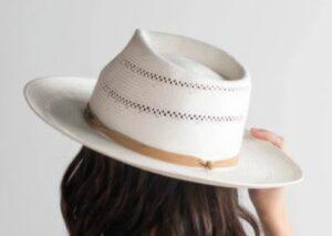 Arlo Tan Band Hat