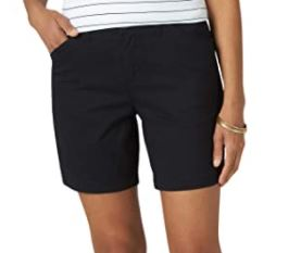 Chino Walk Shorts