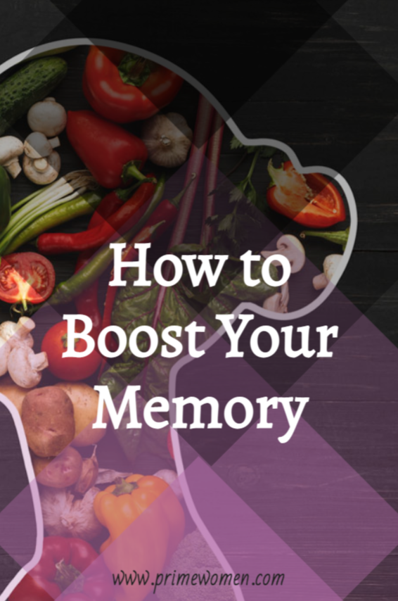 How to Boost Your Memory