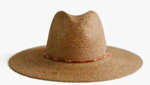 Madewell Gigi Pip Ozzy Hat