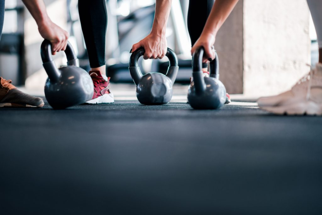 best exercise to lose weight