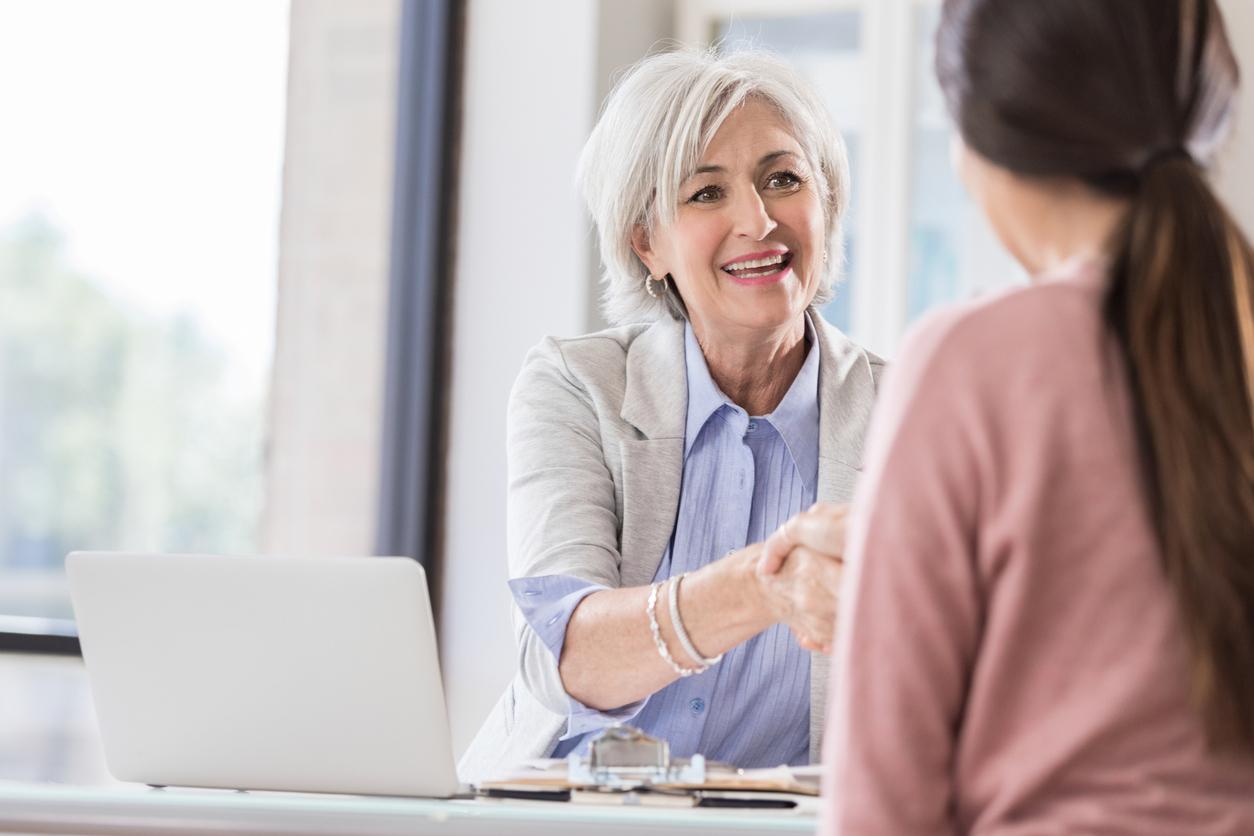 Flexible jobs for mature women