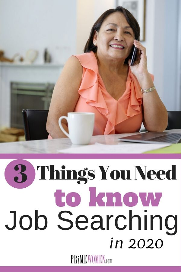 3 Things you need to know Job Searching