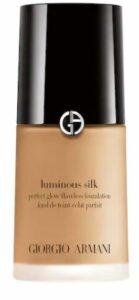 Armani Beauty Luminous Silk Perfect Glow Flawless Oil-Free Foundation