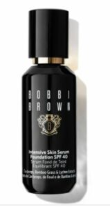 Bobbi Brown 1 oz. Intensive Skin Serum Foundation