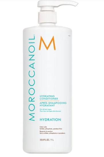 Moroccan Oil Hydrating Conditioner