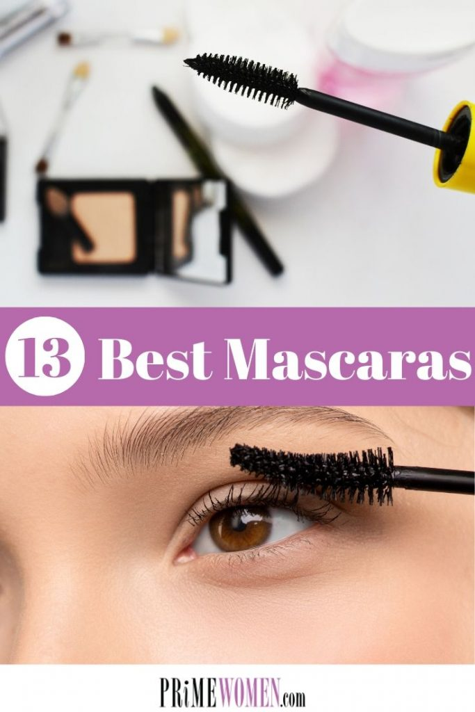 13 Best Mascaras