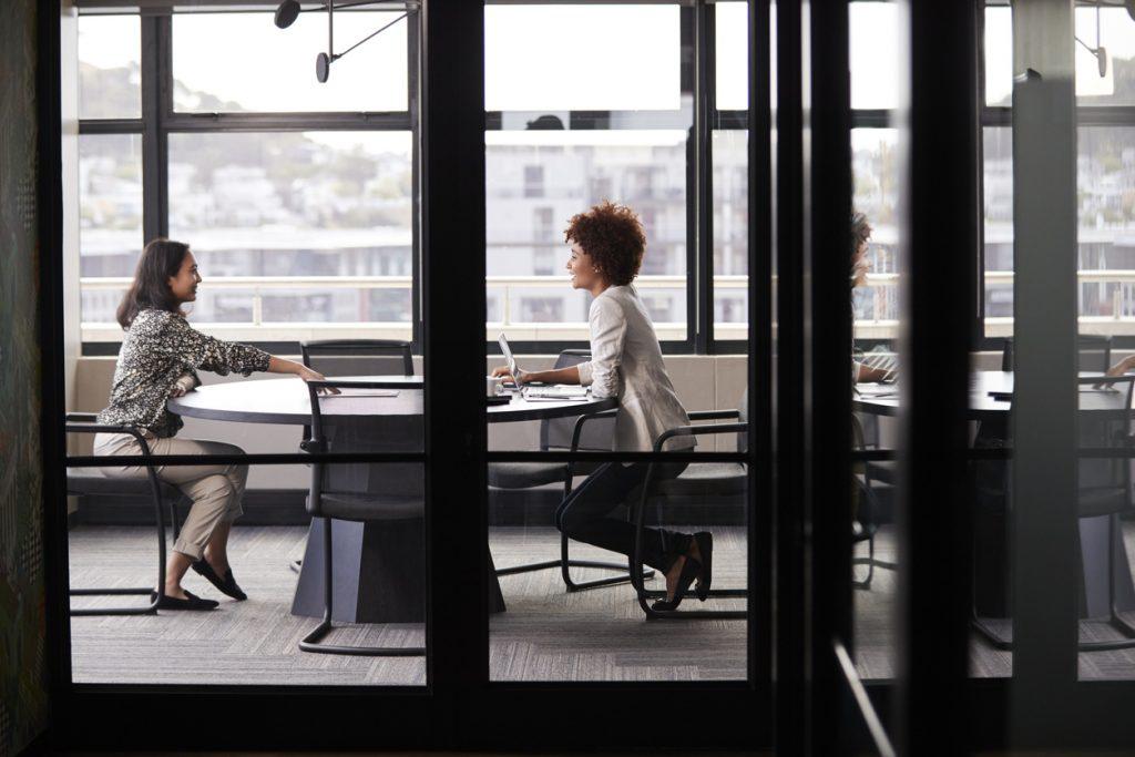 How To Address COVID-19 During Job Interviews | PrimeWomen.com
