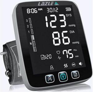 Lazle Blood Pressure Monitor