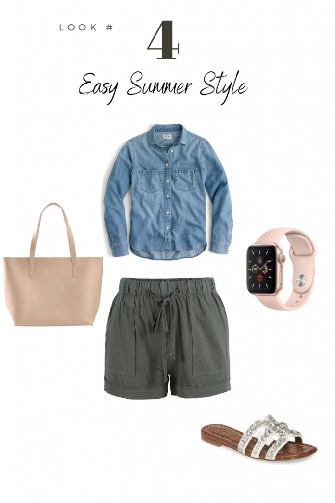 Go-To Style Staples For Everyone's Summer Wardrobe | PRIMEWomen.com