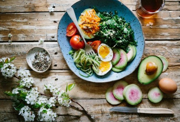 The Best Nutritional Advice For Women Over 50 | PRIMEWomen.com