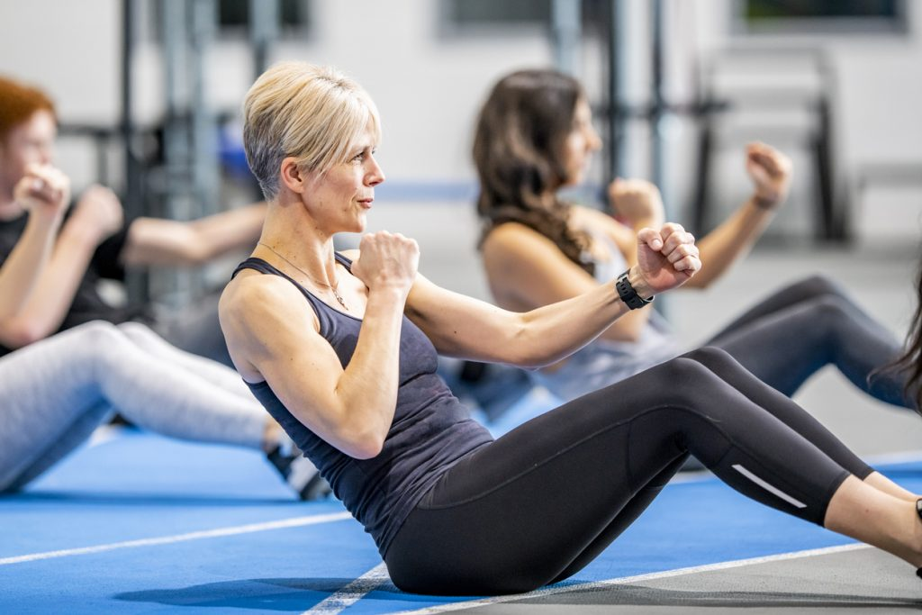 What You Need to Know About Stomach Exercises | PRIMEWomen.com