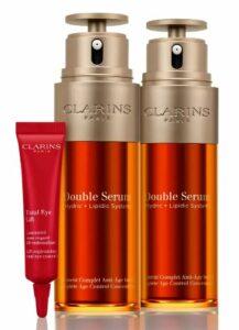 Clarins Double Serum Set
