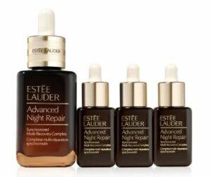 Estee Lauder Advanced Night Repair Serum Set