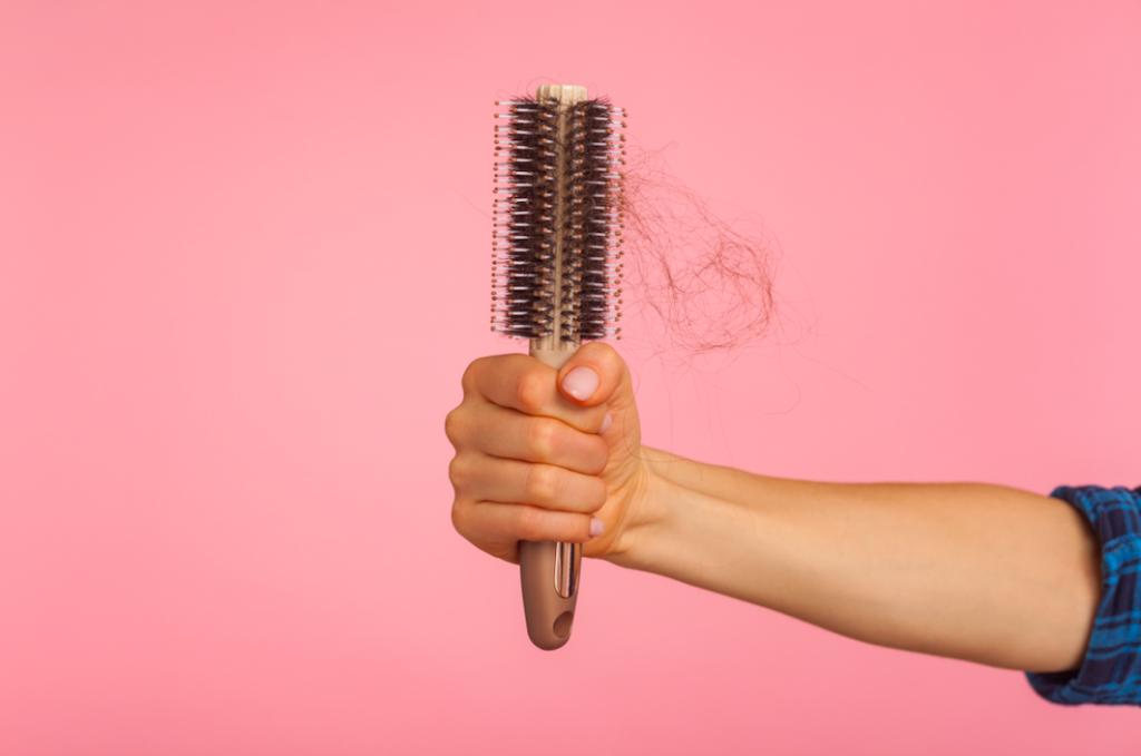 Let's Talk About Female Pattern Hair Loss | PRIMEWomen.com