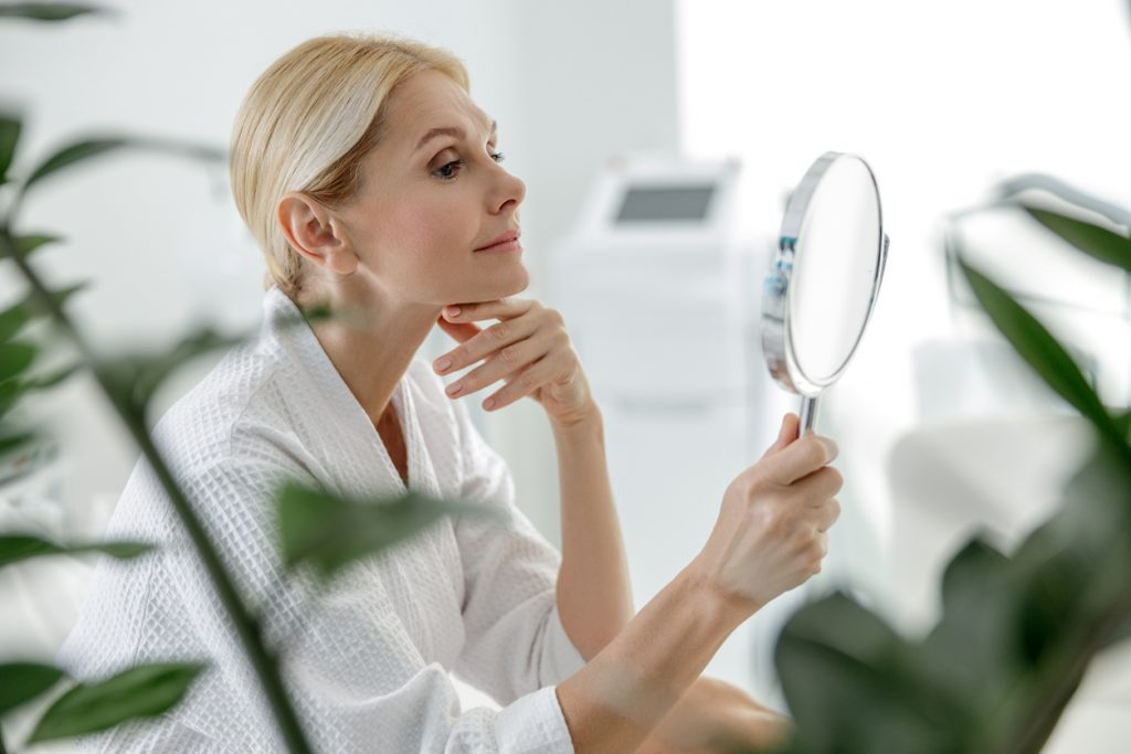 Why Hyaluronic Skin is a Must-Have Ingredient for Mature Skin | PRIMEWomen.com