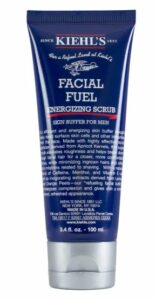 Kiehl's Facial Fuel Energizing Face Scrub