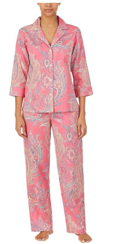 Ugg Pajama Set