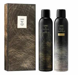 Oribe Magic Duo Dry Shampoo & Dry Texturizing Spray