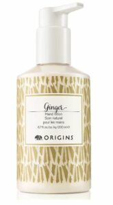 Origns Ginger Hand Lotion