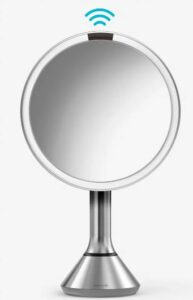 Simplehuman 8-Inch Sensor Mirror