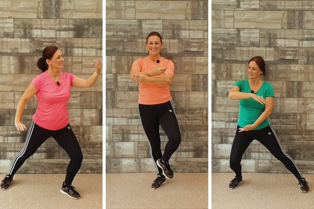 Why Tai Chi and Qigong Are Effective Exercises For Mature Women