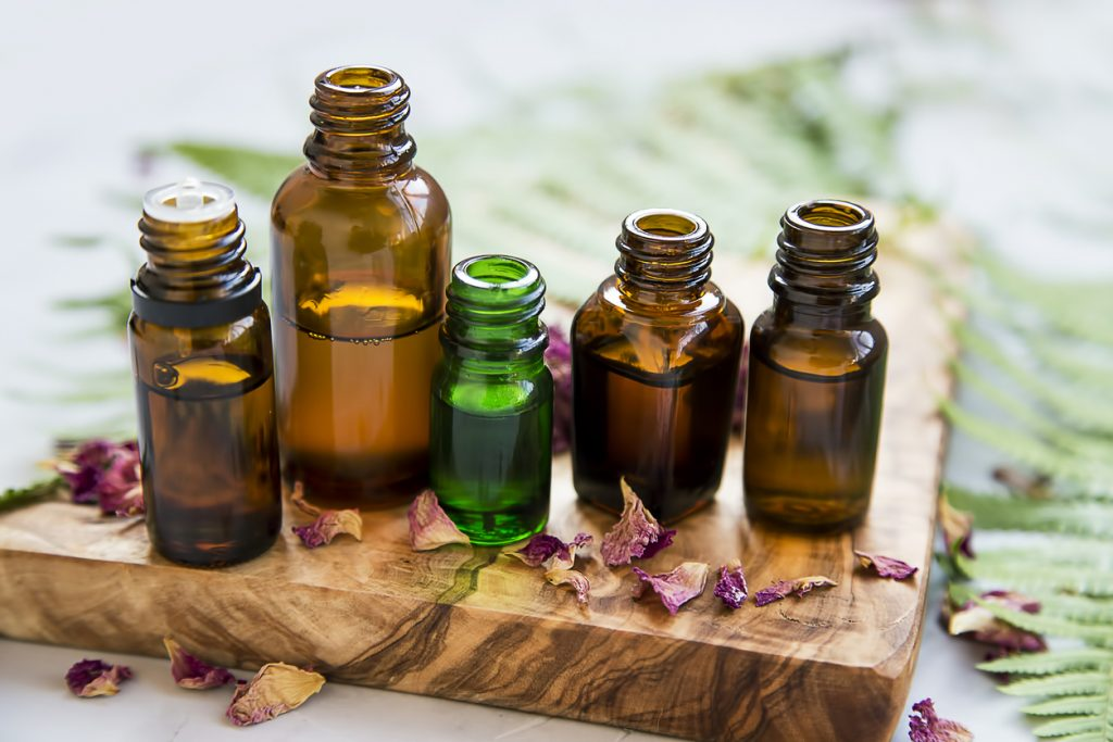 The Best Essential Oils for Disinfecting and Cleaning
