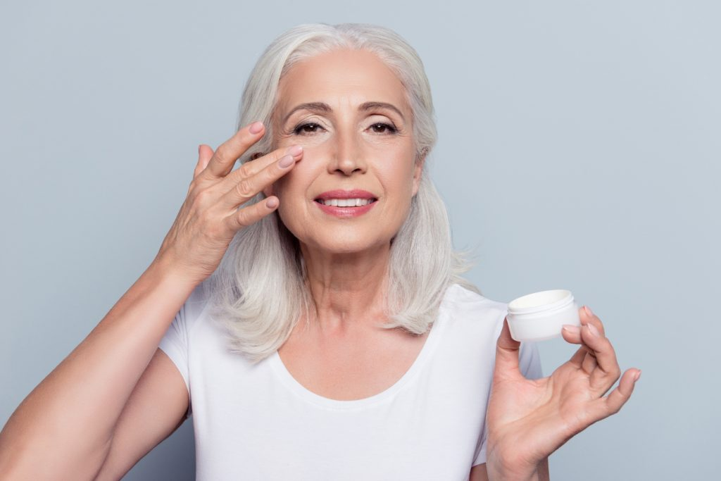 Amazing Anti-Aging Eye Creams To Hydrate and Plump Skin