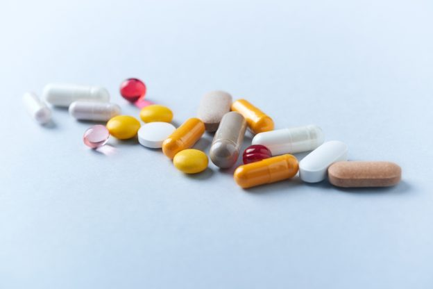 The Best Supplements for Easing Chronic Inflammation