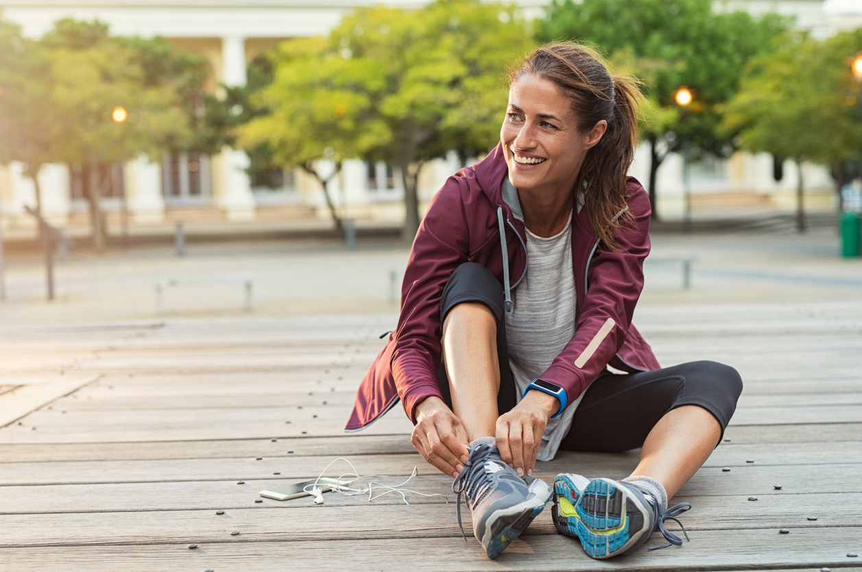 Best Exercises to Stave Off Alzheimer's and Dementia | PRIMEWomen.com