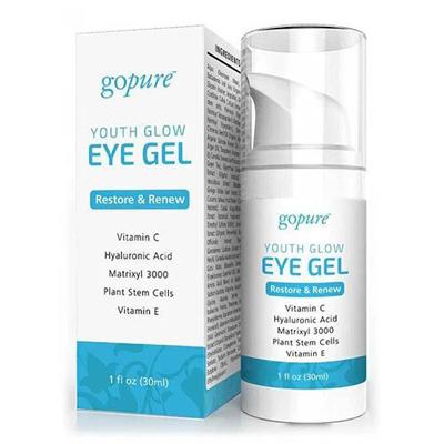 anti-aging eye gel