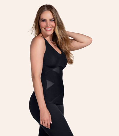best shapewear for boobs and tummy