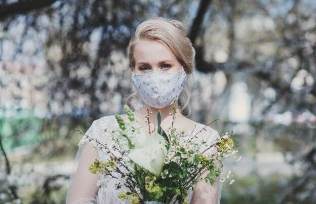 Comfortable stylish face masks