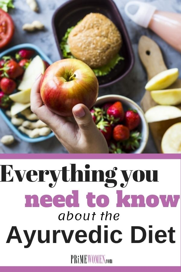 Everything you need to know about the Ayurvedic Diet
