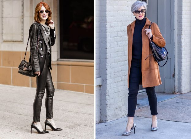 Chic Pieces For Your Fall Style Wardrobe