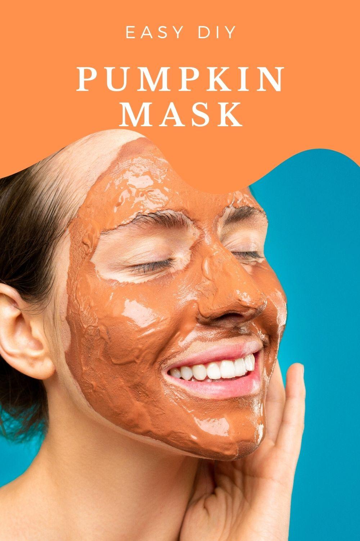 How to make a Pumpkin Mask