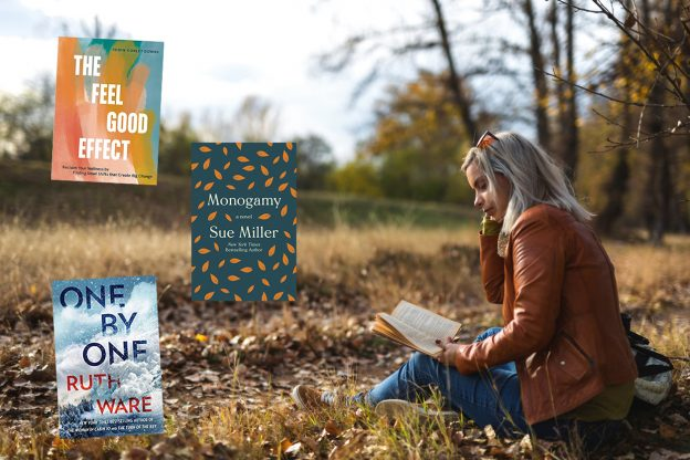new fall book releases