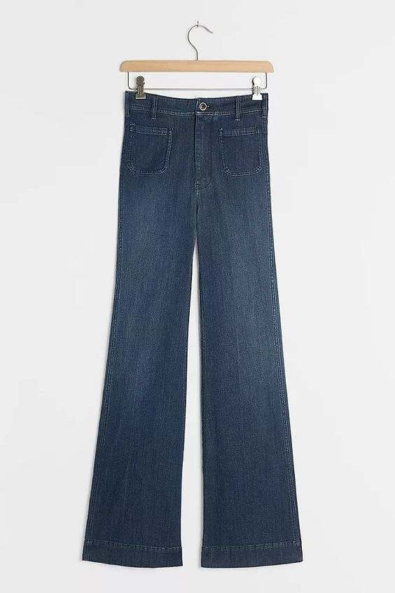 The Best Fall Jeans