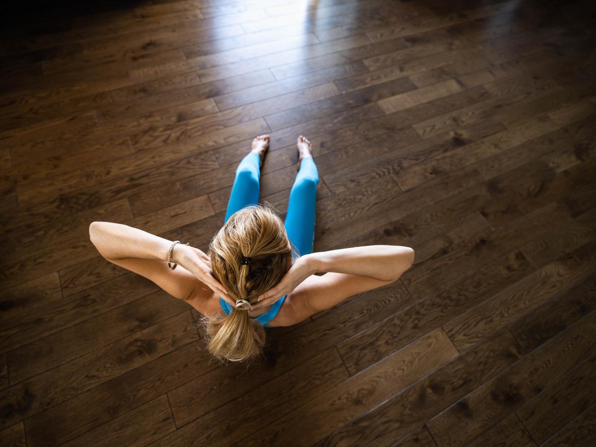 12 week fitness plan for women
