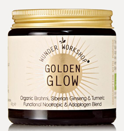 wunder workshop golden glow