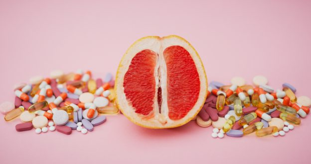 grapefruit side effects with medication