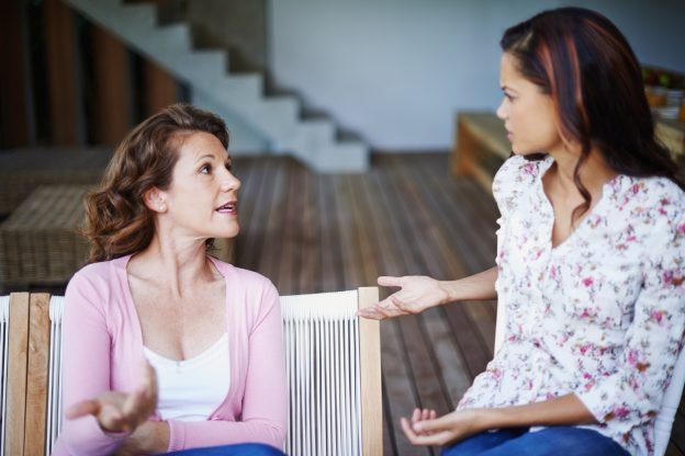 how to have difficult conversations