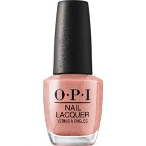 OPI Lacquer Nail Polish in Worth a Pretty Penny