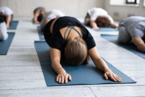 Discover the Health Benefits of Restorative Yoga